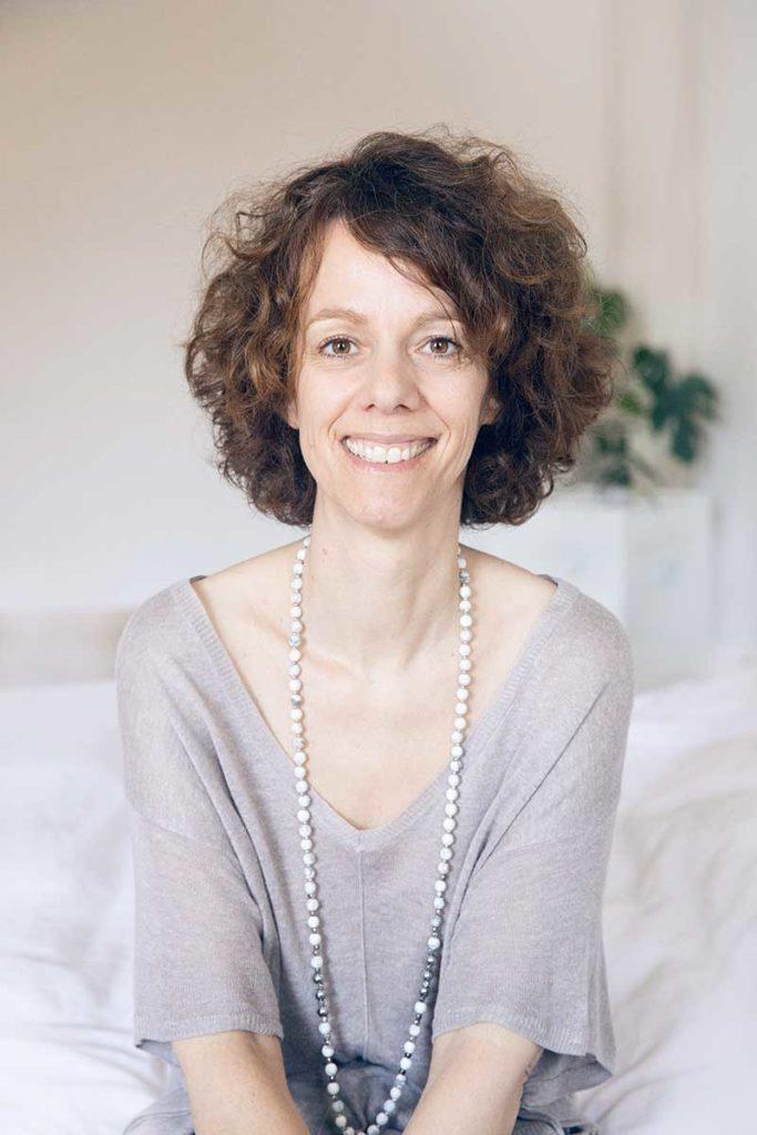 Sandrine Rollinet