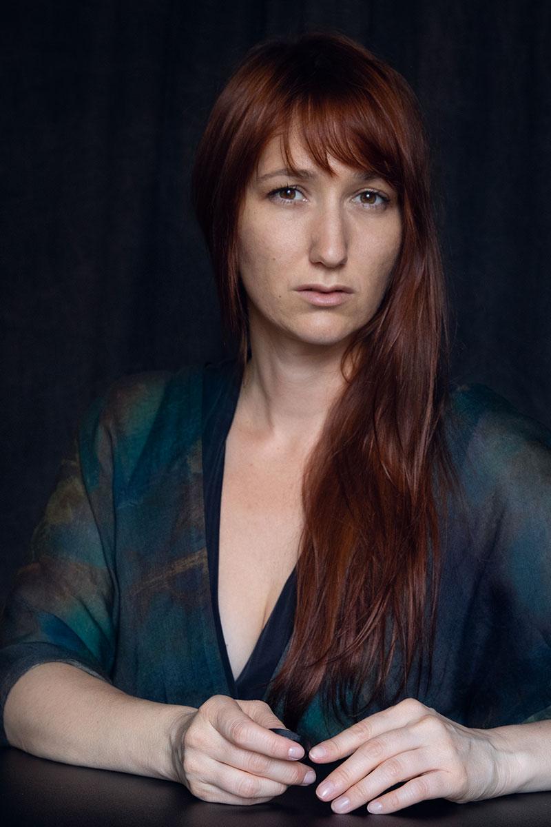 Sarah Vez