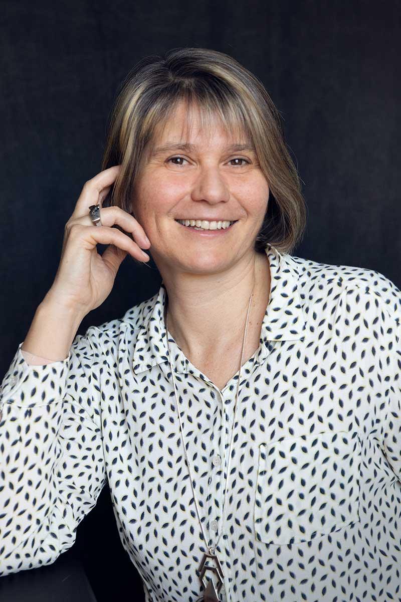 Sylvie Dupraz