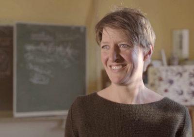 Helen, les Quatre Saisons dans l'assiette