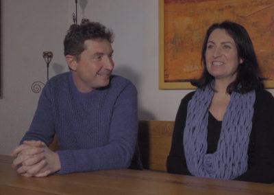 Eric & Brigitte, designers en permaculture